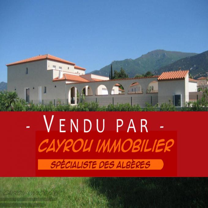 Offres de vente Villa Villelongue-dels-Monts (66740)
