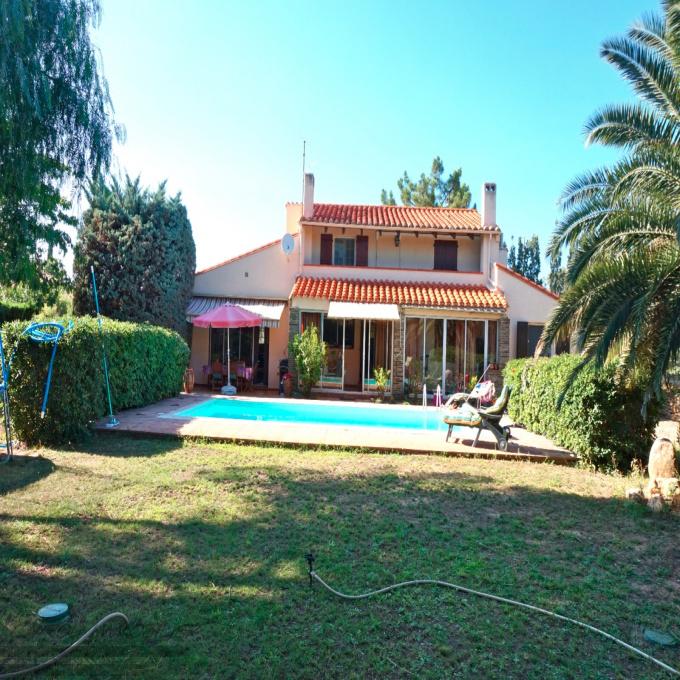 Offres de vente Villa Montesquieu-des-Albères (66740)