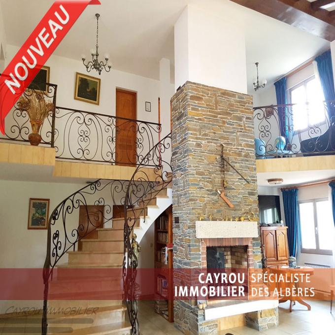 Offres de vente Villa Palau-del-Vidre (66690)