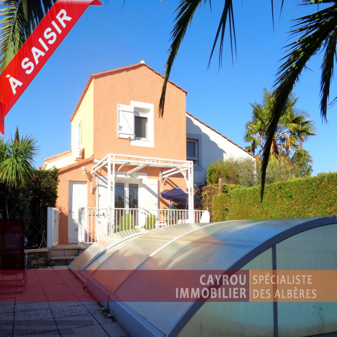 Offres de vente Villa Sorède (66690)
