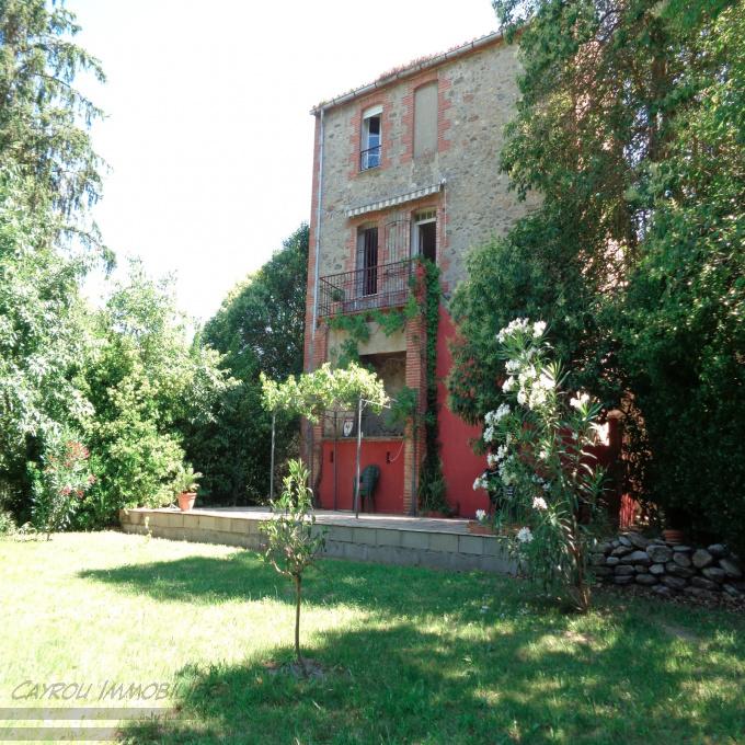 Offres de vente Maison de village Laroque-des-Albères (66740)