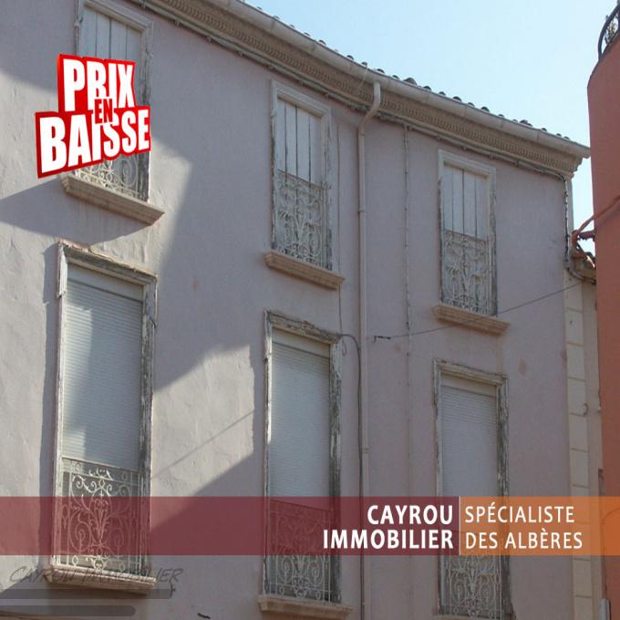 Offres de vente Maison de village Banyuls-dels-Aspres (66300)