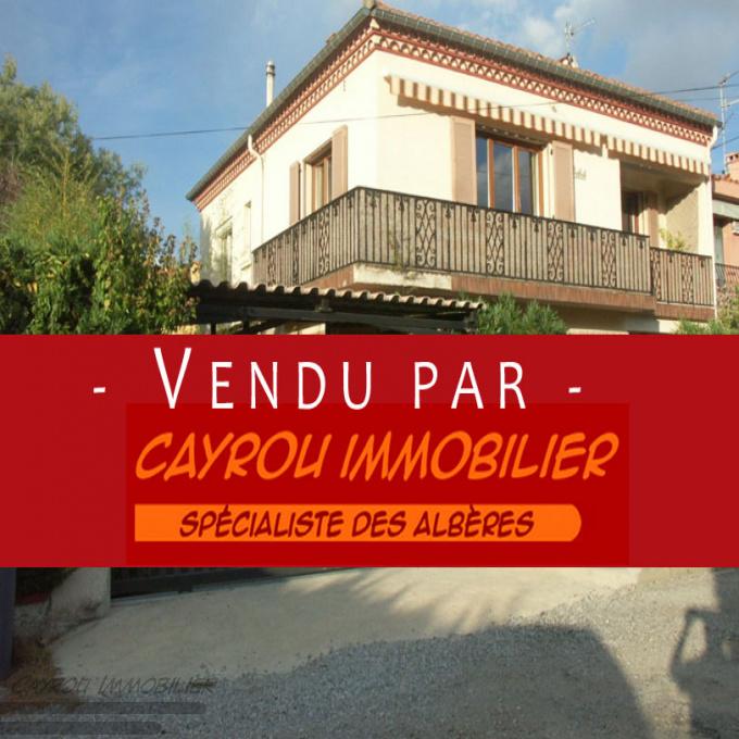 Offres de vente Villa Saint-Génis-des-Fontaines (66740)