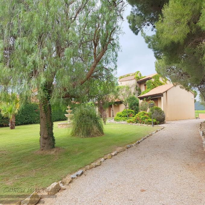 Offres de vente Villa Castelnou (66300)