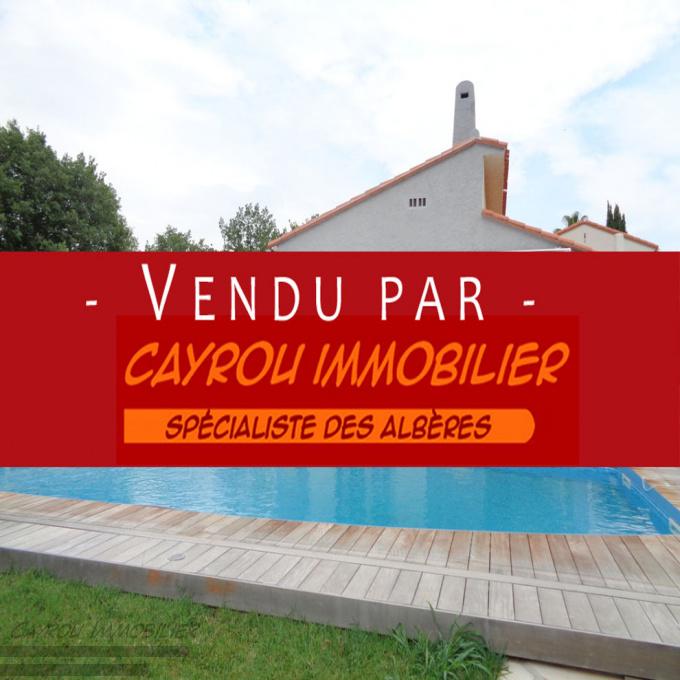 Offres de vente Propriete Laroque-des-Albères (66740)