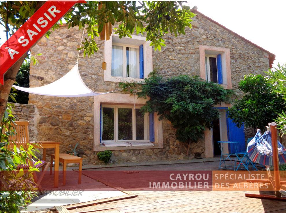 Offres de vente Mas Montesquieu-des-Albères (66740)