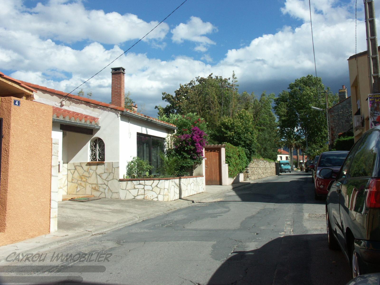 Offres de vente Maison de village Palau-del-Vidre (66690)