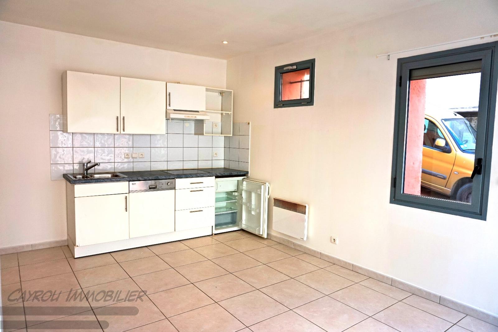 Offres de vente Appartement Saint-Génis-des-Fontaines (66740)